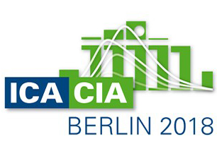 ICA in Berlin 2018