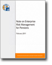 Note on Enterprise Risk Management for Pensions
