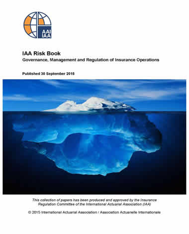 IAA Risk Book