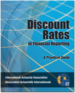 Discount Rates in Financial Reporting - Paper & E-Copy