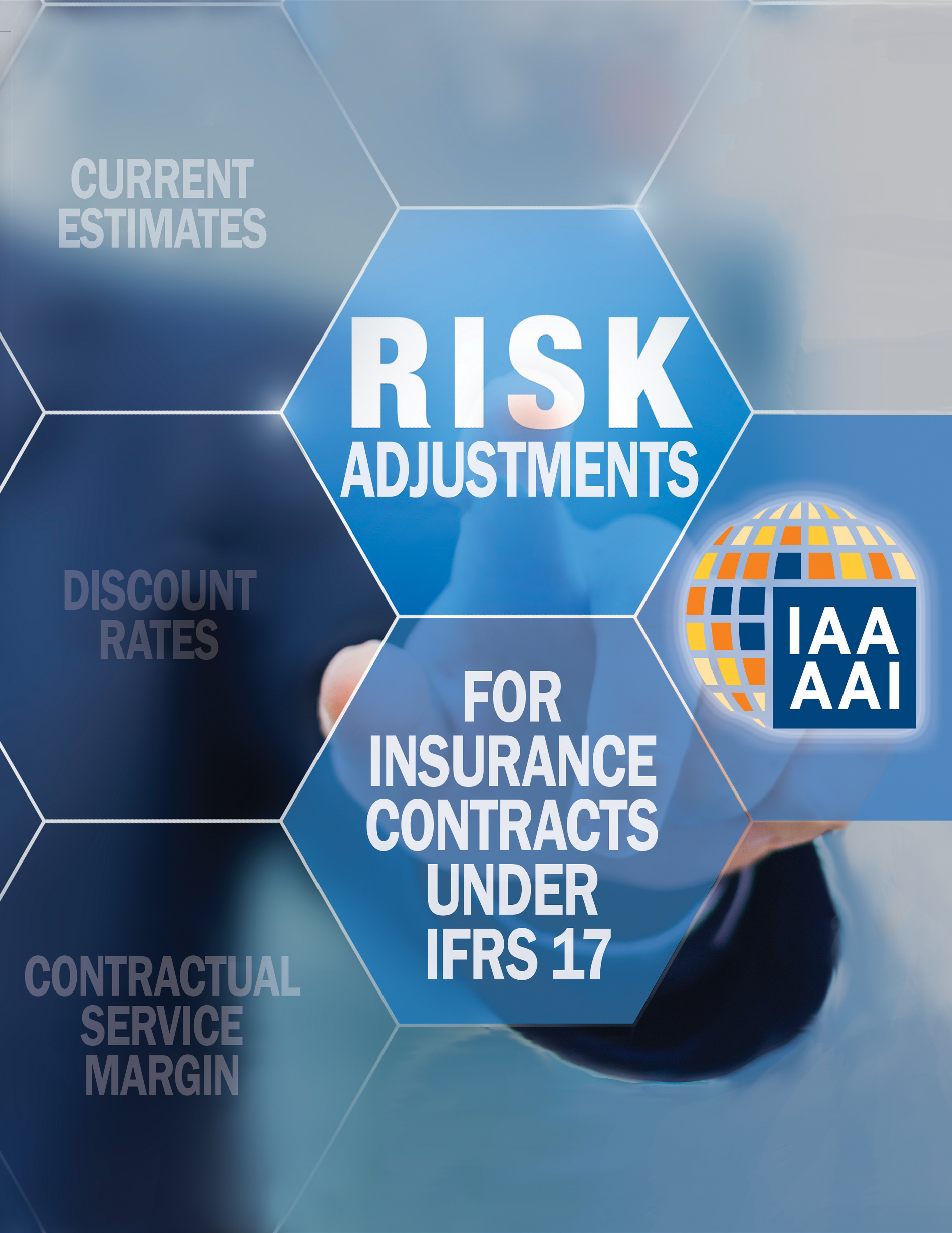 Risk Adjustments for Insurance Contracts - Paper & E-Copy